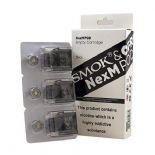 Smok NexMesh - 2ml Pod x 3 (Pack)